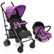 Coche Travel System Ona