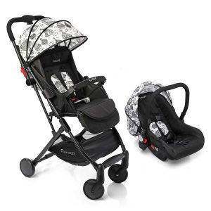 Coche Travel System Chloe
